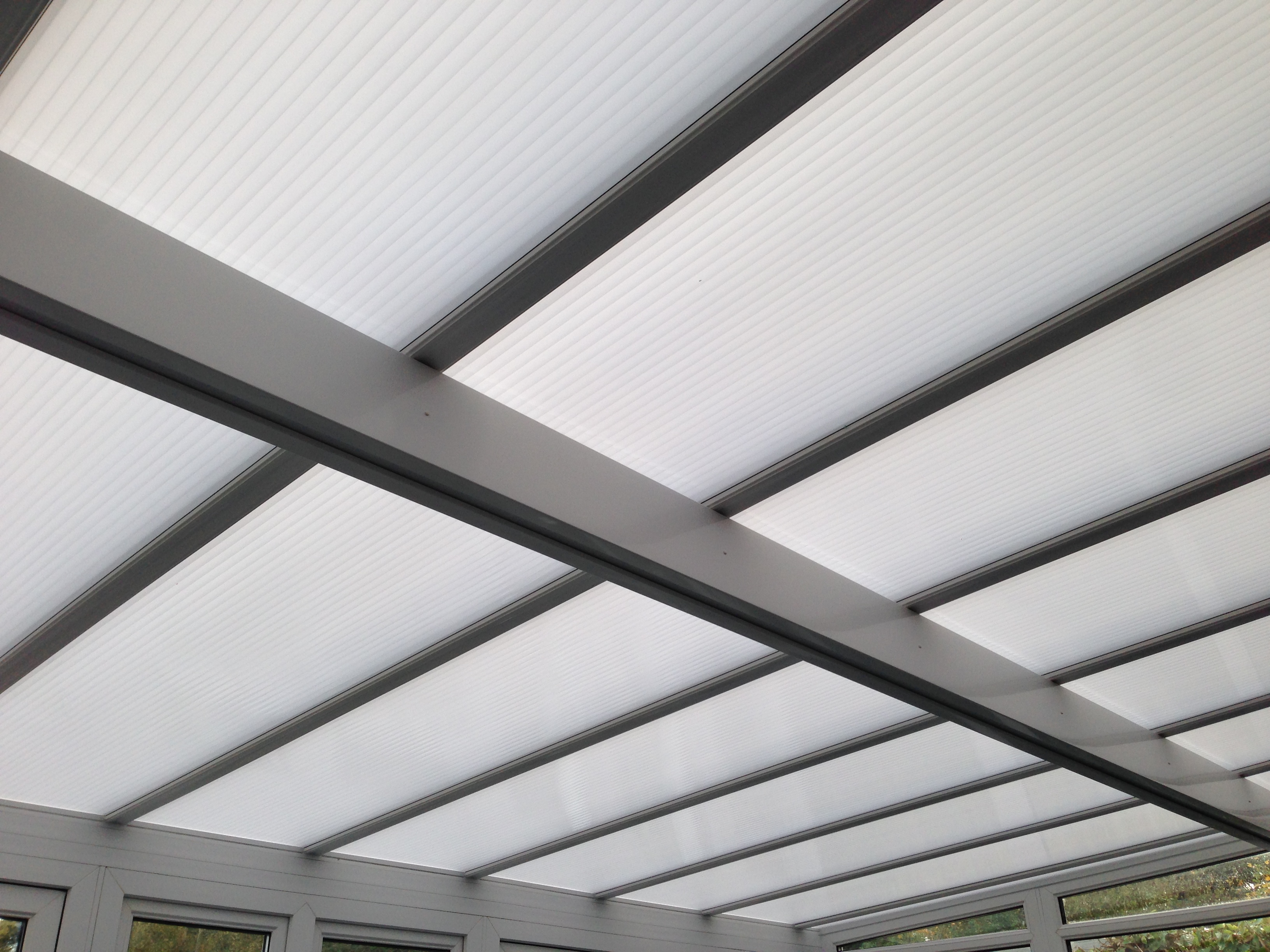 Polycarbonate Roofs Design Panels And Sheets